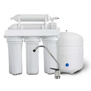 Reverse Osmosis (RO) Water